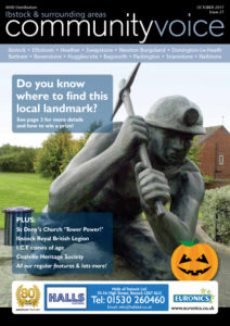Ibstock Community Voice October 2017