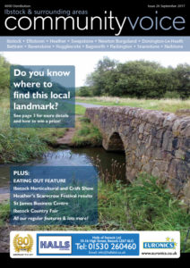 Ibstock Community Voice Sept 2017