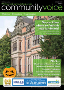 Whitwick Community Voice October 2017