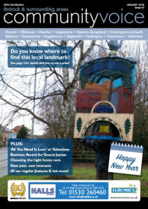 Ibstock Community Voice January 2018