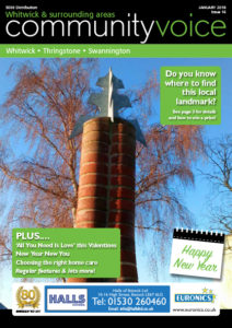 Whitwick Community Voice January 2018