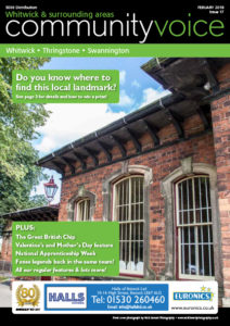 Whitwick Community Voice February 2018