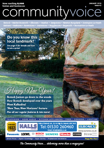 Ibstock Community Voice January 2019