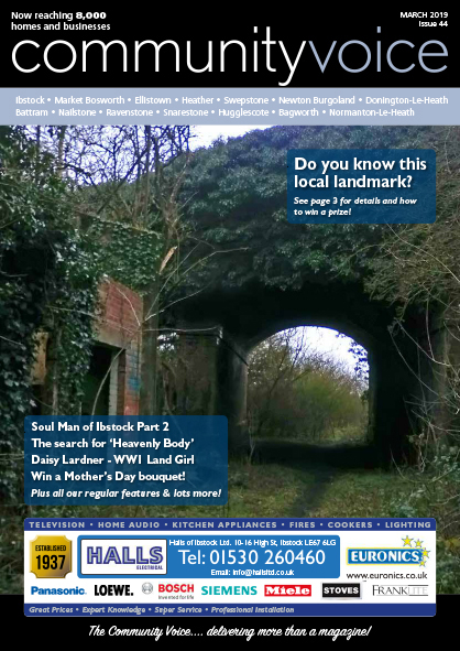 Ibstock Community Voice March 2019