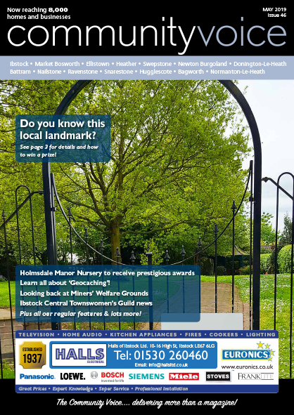 Ibstock Community Voice May 2019