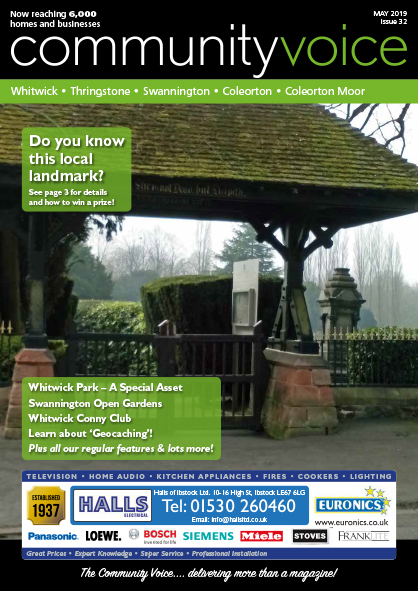 Whitwick Community Voice May 2019
