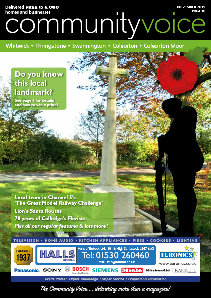 Whitwick Community Voice November 2019